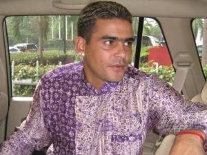 Cristian+Gonzalez Cristian Gonzalez Resmi Menjadi Warga Negara Indonesa (WNI)